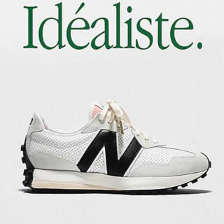 ニューバランス(New Balance)のNEW BALANCE CASABLANCA MS327CBC 黒 28cm(スニーカー)