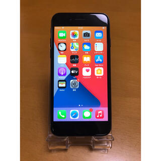 iPhone - iPhone7 本体 128GB simフリーSIM ロック解除済