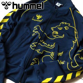 ヒュンメル(hummel)の超美品 Sサイズ fummel ヒュンメル メンズ ジャージ/ジャケット(ジャージ)