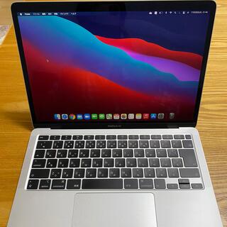 Mac (Apple) - MacBook Air 13インチ retina 2020