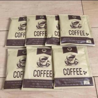 新品、ドリップコーヒー