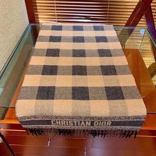 クリスチャンディオール(Christian Dior)の【新品人気】マフラー 27(マフラー/ショール)
