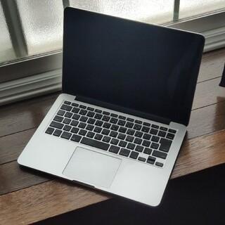 Mac (Apple) - メモリ16GB/SSD512GB MacBook Pro 13
