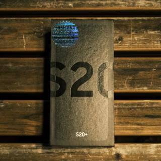 SAMSUNG - Galaxy S20 Plus Dual-SIM (SM-G985F/DS)