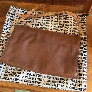 マリオバレンチノ(MARIO VALENTINO)のマリオ バレンチノ クラッチバッグ ショルダーバッグ 袋付き(ショルダーバッグ)