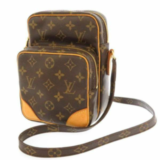 LOUIS VUITTON - 即購入可☆ ルイヴィトン Louis●☆Vuitton● ショルダーバッグ