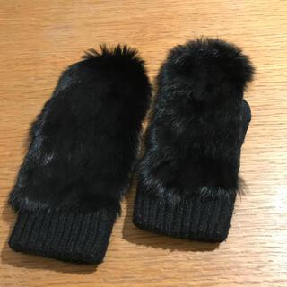 トゥモローランド(TOMORROWLAND)の手袋(手袋)
