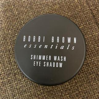 ボビイブラウン(BOBBI BROWN)のボビーブラウン シマーウォッシュアイシャドウ(アイシャドウ)