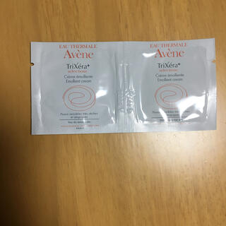 アベンヌ(Avene)のアベンヌ 全身保湿クリーム 試供品(ボディクリーム)