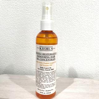 キールズ(Kiehl's)のKiehl's ヘアオイルスプレー(ヘアケア)