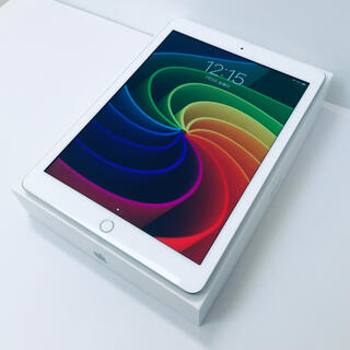 iPad - iPad 2018年 第6世代 Wi-Fi 32GB 【美品】