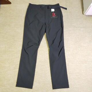 マムート(Mammut)のMAMMUT Convery Pants Men Japan L black(登山用品)