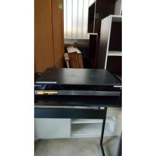 ソニー(SONY)の【SONY】Blu-ray/DVD レコーダー BDZ-RS10(ブルーレイレコーダー)