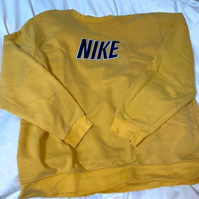 NIKE(ナイキ)のNike トレーナー レディースのトップス(トレーナー/スウェット)の商品写真