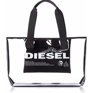 DIESEL - 【新品未使用】ディーゼル カバン クリアバッグ トートバッグ