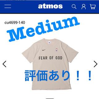 フィアオブゴッド(FEAR OF GOD)の光様専用 NIKE FEAR OF GOD Tシャツ M(Tシャツ/カットソー(半袖/袖なし))