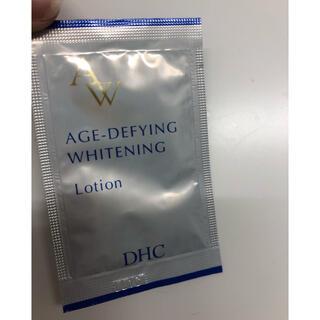 ディーエイチシー(DHC)のdhc エイジケアローション サンプル No.1(化粧水/ローション)