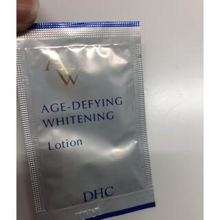 ディーエイチシー(DHC)のdhc エイジケアローション サンプル No.2(化粧水/ローション)