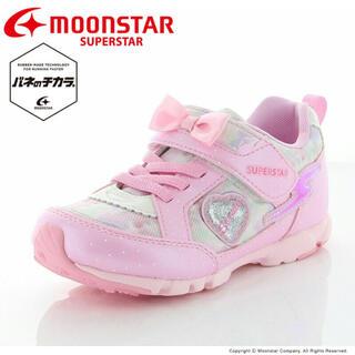 ムーンスター(MOONSTAR )の靴 18   ムーンスター 新品未使用品(スニーカー)