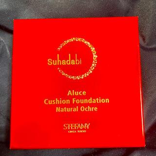 Suhadabi クッションファンデーション02(ファンデーション)