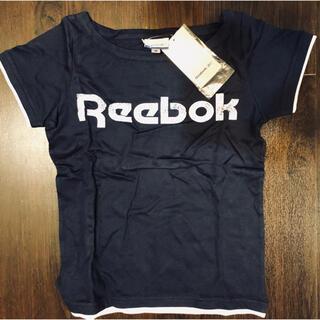 リーボック(Reebok)の【新品未使用】ReebokリーボックTシャツ(Tシャツ(半袖/袖なし))