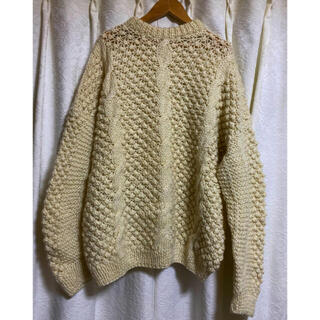 エディットフォールル(EDIT.FOR LULU)の Knit 🧶(ニット/セーター)