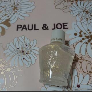 ポールアンドジョー(PAUL & JOE)のポール&ジョー スパークリングファンデーション(化粧下地)