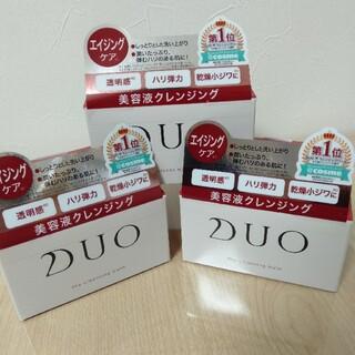 DUO(デュオ) ザ クレンジングバーム(90g)
