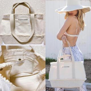 アリシアスタン(ALEXIA STAM)のALEXIA STAM❤️Switching Medium Tote Bag(トートバッグ)