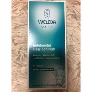 ヴェレダ(WELEDA)のヴェレダ  オーガニックヘアトニック 100ml (スカルプケア)