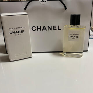 CHANEL - パリ ビアリッツ  シャネル