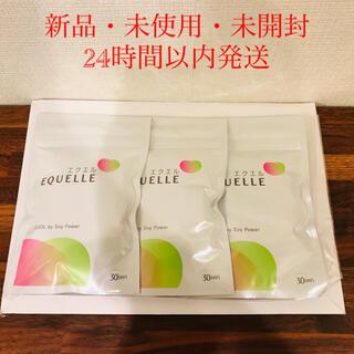 大塚製薬 - 大塚製薬 エクエル パウチタイプ 120粒(30日分)×3袋セット