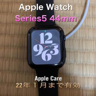Apple Watch - Apple Watch series5 44mm GPS