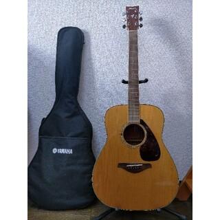 ヤマハ(ヤマハ)の【ryu様専用】YAMAHA アコースティックギター FG730S(アコースティックギター)