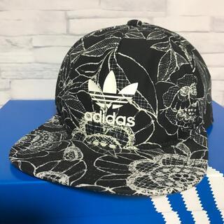 adidas - adidas  アディダス オリジナルス ファーム 花柄 キャップ