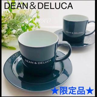 DEAN & DELUCA - DEAN&DELUCAディーン&デルーカ マグカッププレート波佐見焼限定品