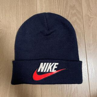 Supreme - Supreme × Nike ビーニー 2019