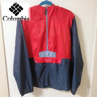コロンビア(Columbia)のFLASHBACK WINDBREAKER PULLOVER(ナイロンジャケット)