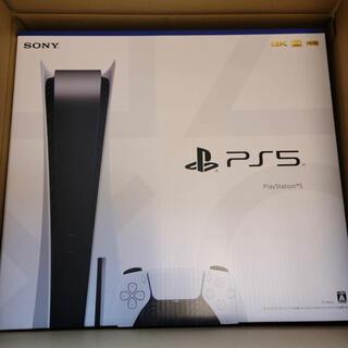 PlayStation - PS5 本体 新品 未使用