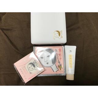 ヨージヤ(よーじや)の新品未使用 よーじや ハンドクリーム あぶらとり紙 紙石鹸(ハンドクリーム)