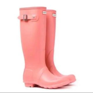 ハンター(HUNTER)の新品♡レインブーツ (レインブーツ/長靴)