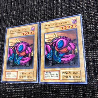 ユウギオウ(遊戯王)の遊戯王 初期 ゲートキーパー スタジオダイス(シングルカード)