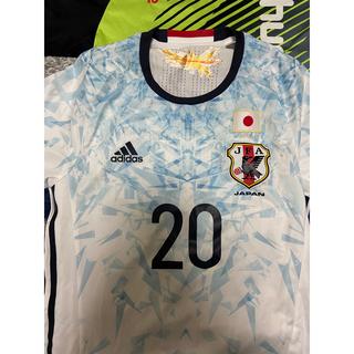 adidas - サッカーウェアセット 日本代表のユニフォーム