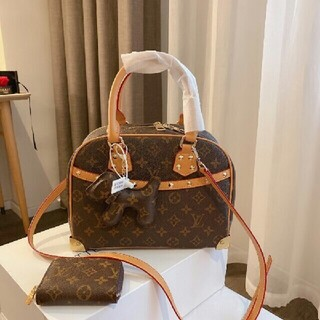 LOUIS VUITTON - ♡ルイヴィトン★ショルダーバッグ2点セット♡