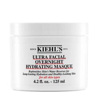 Kiehl's - キールズ  ナイト モイスチャー マスク 125ml