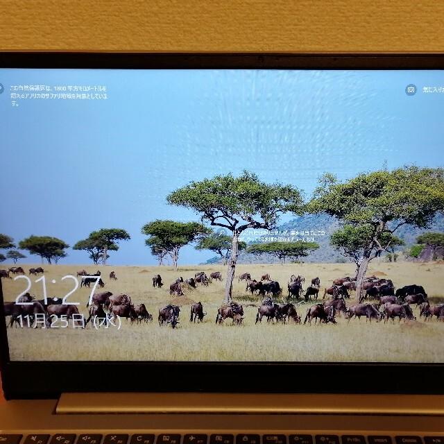 Lenovo(レノボ)の第8世代 Core i5 Lenovo ideapad 330S スマホ/家電/カメラのPC/タブレット(ノートPC)の商品写真