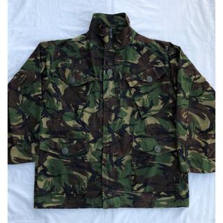 アヴィレックス(AVIREX)の【万能アイテム】イギリス軍 DPM デザートカモ フィールドジャケット(ミリタリージャケット)