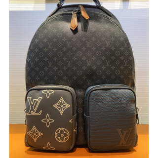 LOUIS VUITTON - 極美品  ルイヴィトン リュック