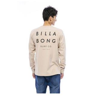 ビラボン(billabong)のビラボン2020秋冬 ロンティー(Tシャツ/カットソー(七分/長袖))