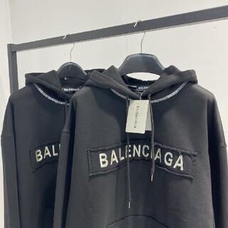 Balenciaga - 人気商品BALENCIAGA パーカー 男女兼用 07